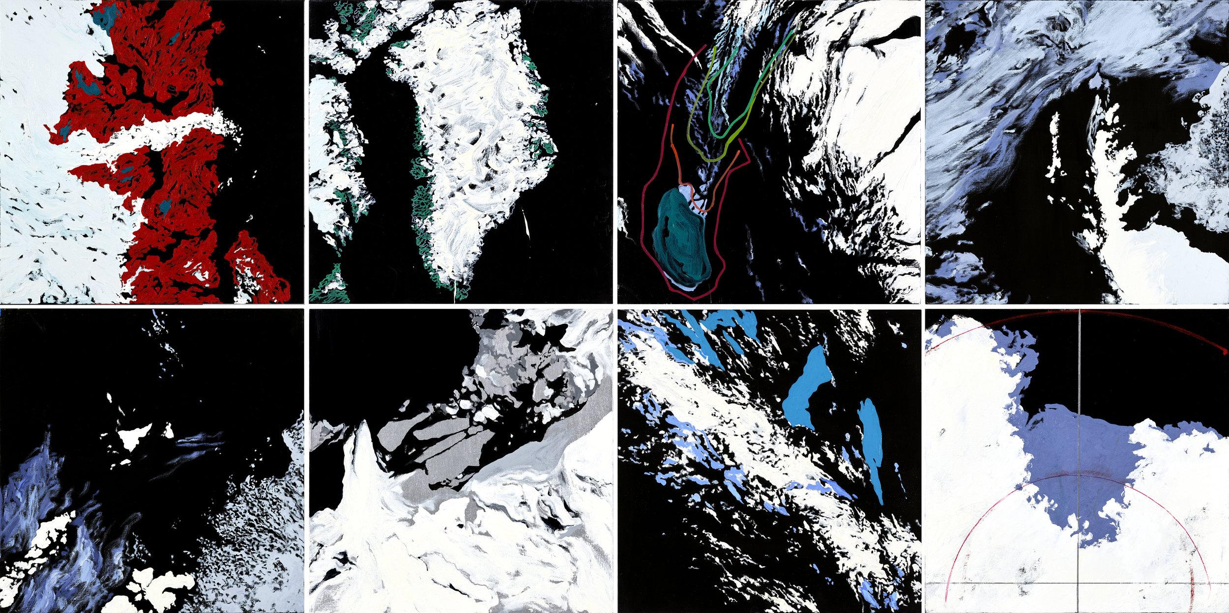 Landsat Series