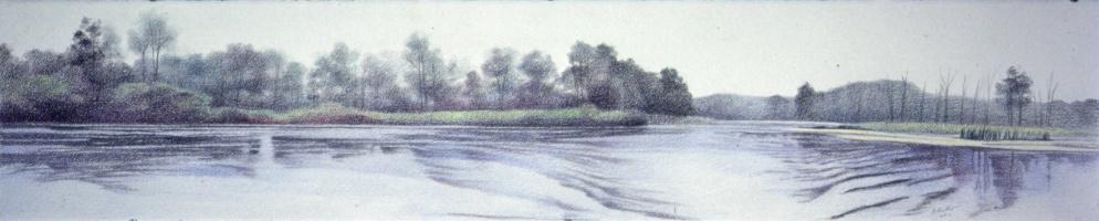 Erie Lagoons Study #1