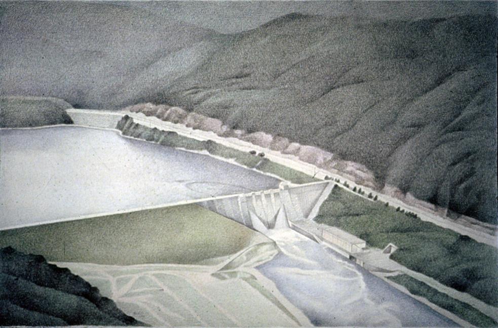 Kinzua Dam #2
