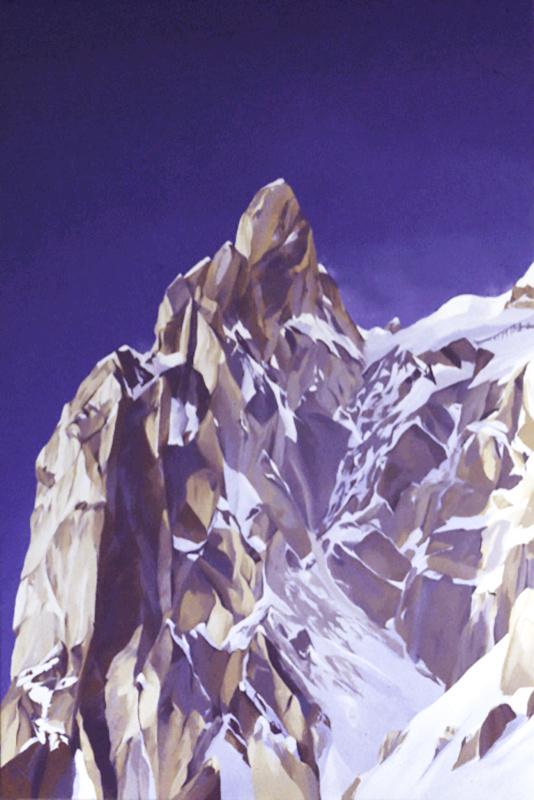 Bill Sharp's Peak