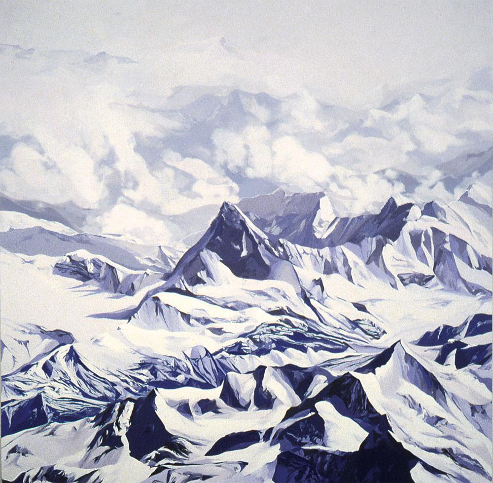 Matterhorn from the North