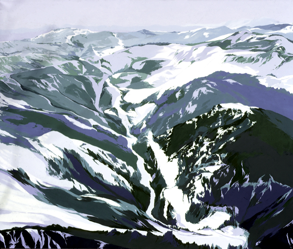P.J.'s Ridge