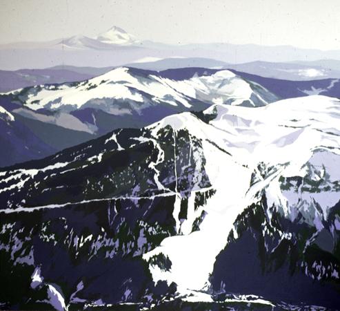 Northwest Ski Trails