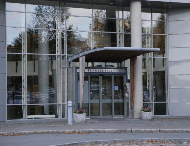 Norwegian Polar Institute Headquarters