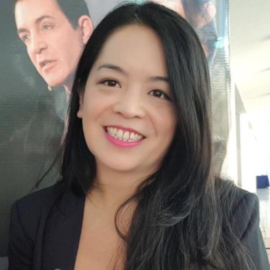 Cristiane Jiang
