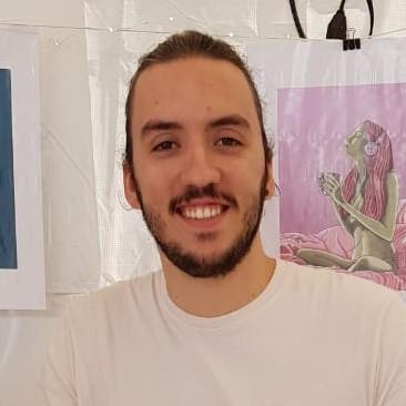 João Ricardo Lagazzi