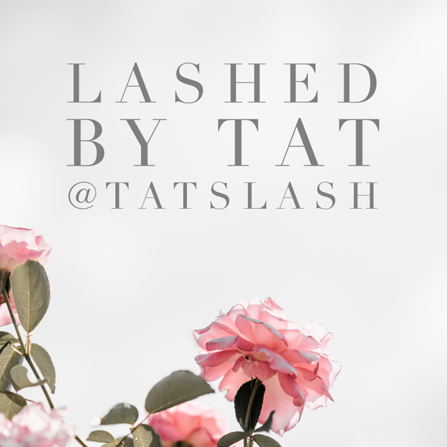 LASHED BY TAT - I recently took my classic course with jess and I can honestly say she goes above and beyond, I learned much more then I could have expected!The one on one in depth class is amazing not to mention she's pretty amazing and fun to work with herself!She not only teaches you everything you need to know to apply amazing classic lash extensions but she teaches everything you need to be successful in your business and the tricks to the trade!Would highly recommend- Tatiana Ellis