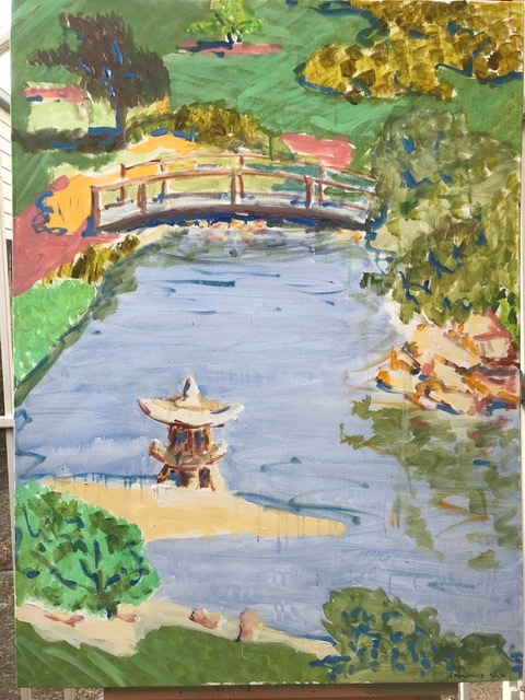 Japanese Peace Gardens Cowra
