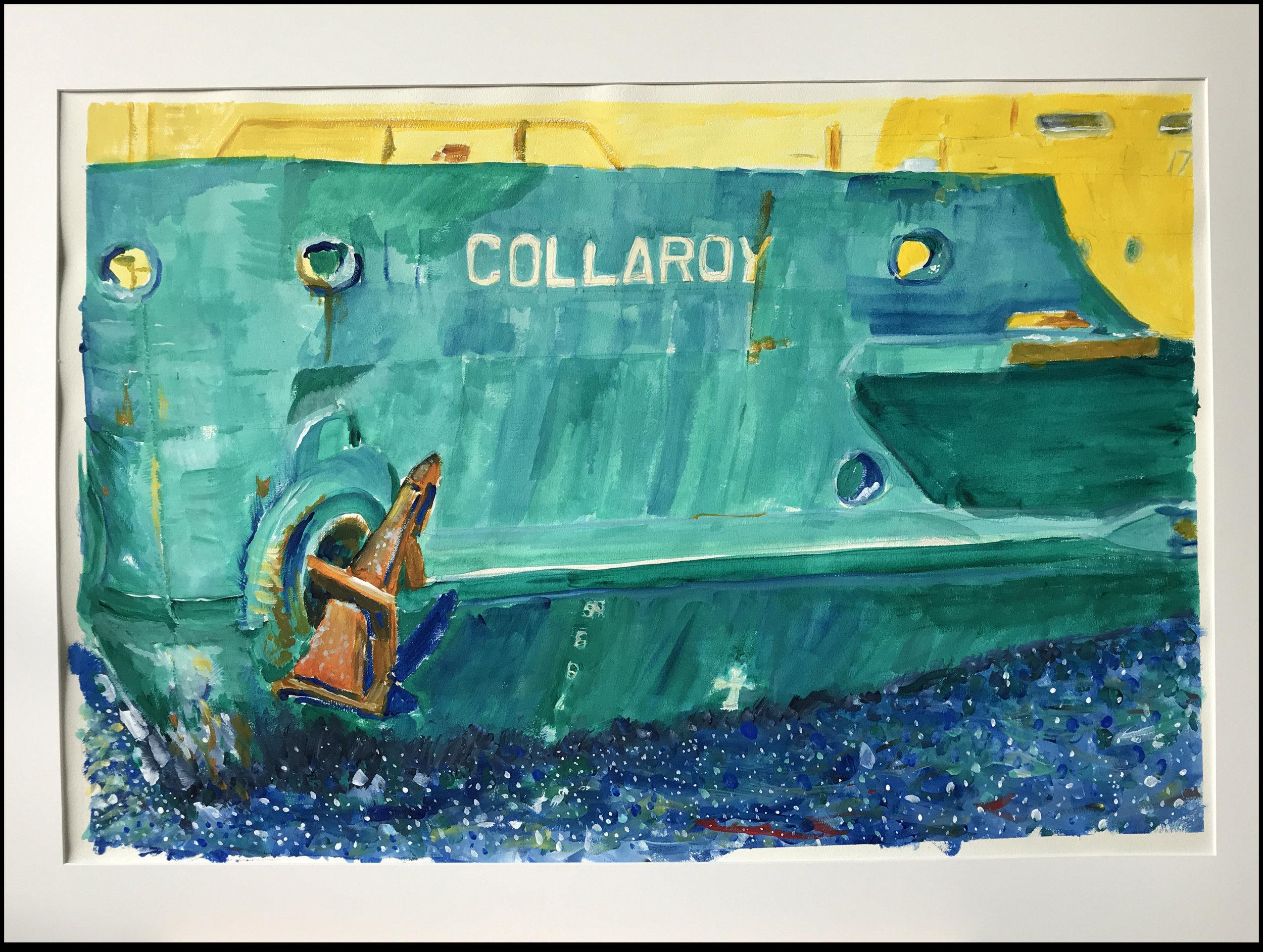 Collaroy