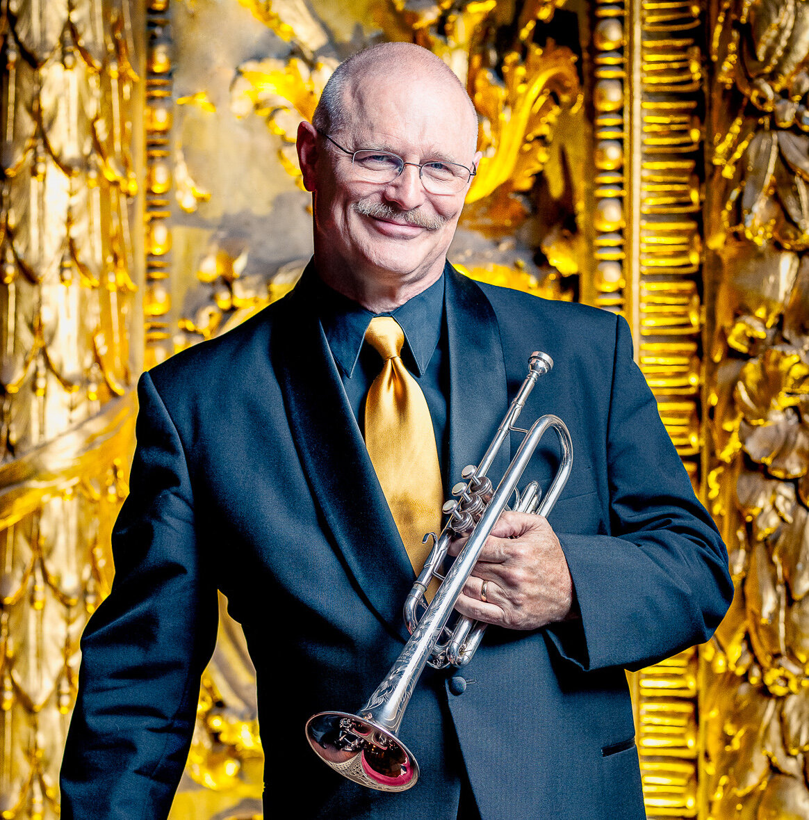 October 10,2019 - DREAMS AND MEMORIESWe open our 20th season celebration with trumpet fanfare, featuring internationally renowned soloist Terry Everson in Purcell's Sonata, and Dreams and Awakenings, a new work by Music Director David Feltner. Beautiful music by Tchaikovsky, Arensky, and Rachmaninoff round out this program.