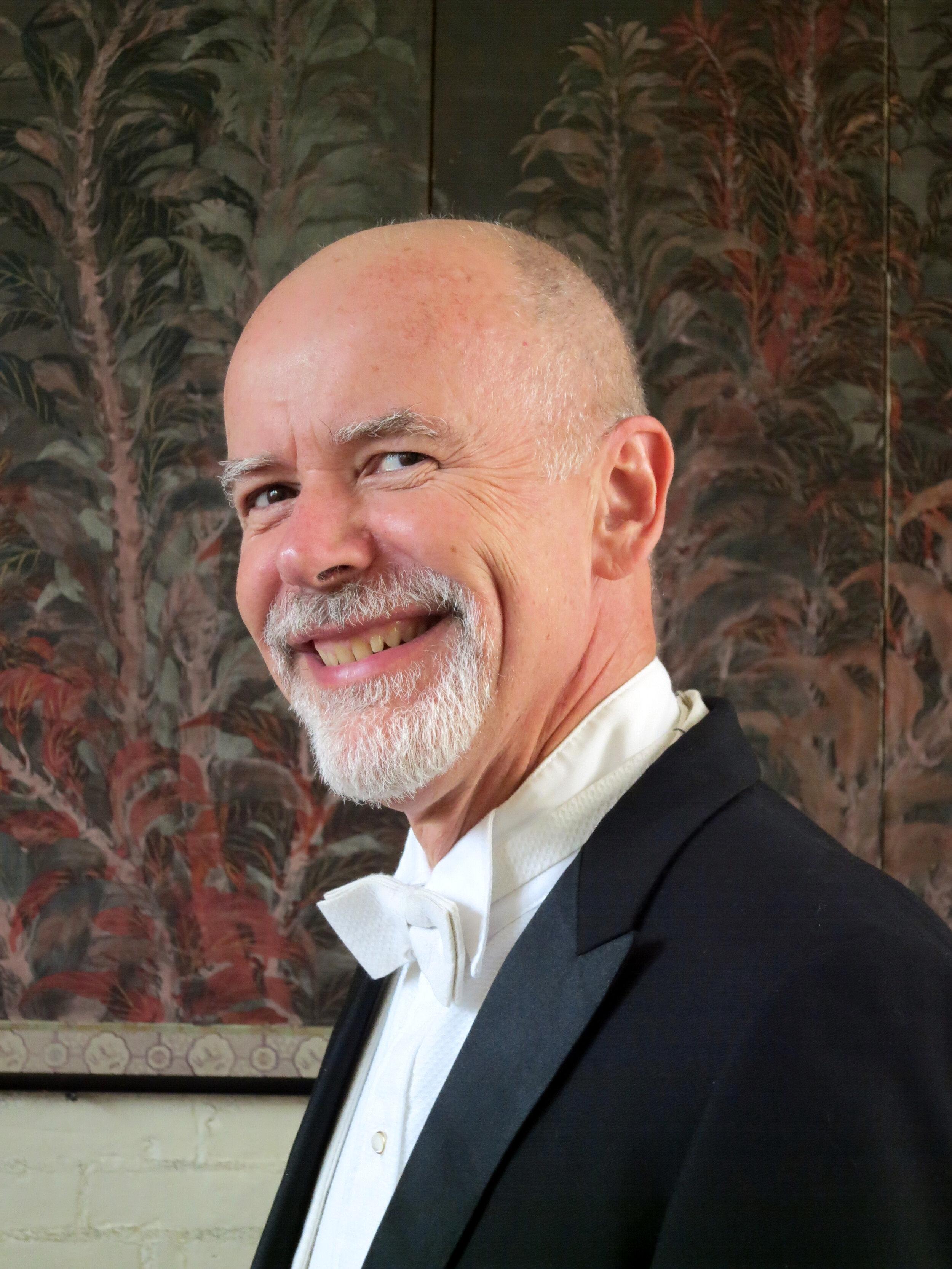 David Feltner