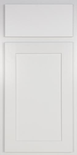 Georgetown Maple White