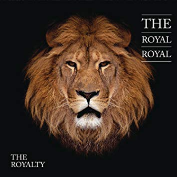 THE ROYALTY (2012)