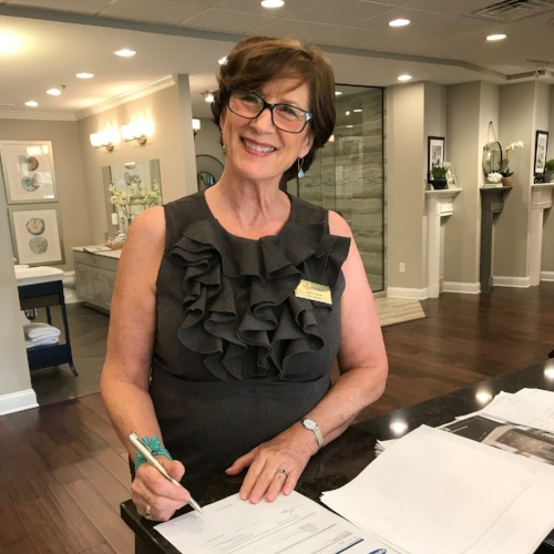 about me… - My name is Lynn Abbott and I am a licensed real estate agent with Berkshire Hathaway Home Services Florida Network Realty in Jacksonville, Florida. I built this site to document my personal home-building experience in the RiverTown Development in the hopes it might be a helpful resource to others interested in the RiverTown community.