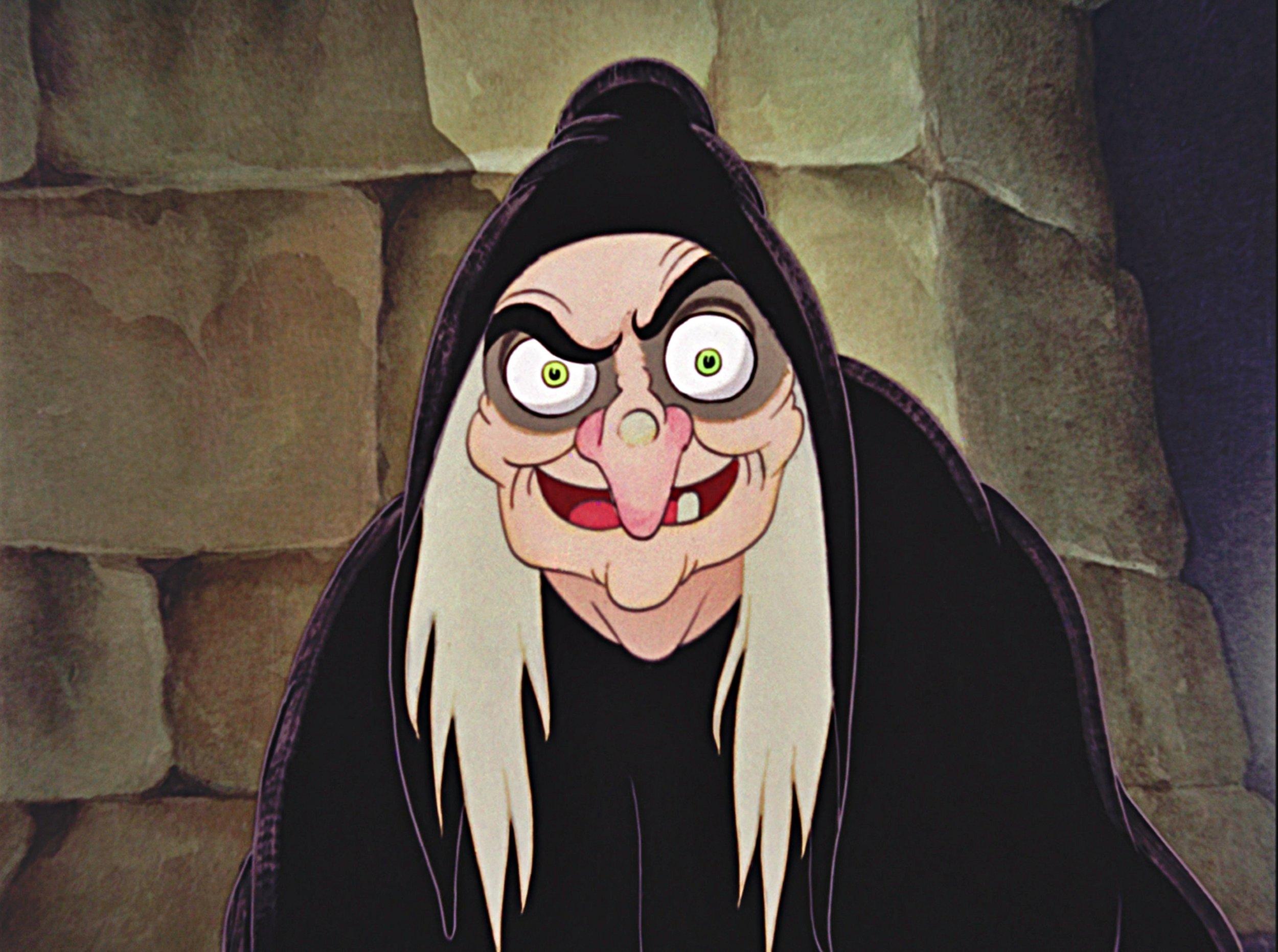 Disney Witch