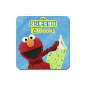 Sesame Street eBooks - Read, listen to, watch and interact with Sesame Street eBooks