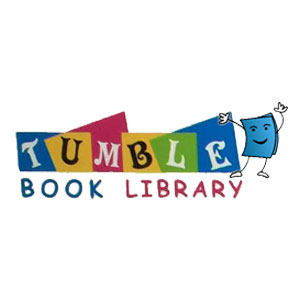 TumbleBook Library - Listen to stories and read-along with these animated, talking picture books