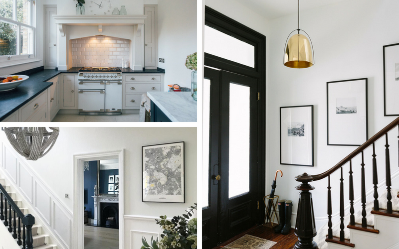Clockwise from top left:    Rock My Style   |    Elizabeth Street Post    |    Style The Clutter
