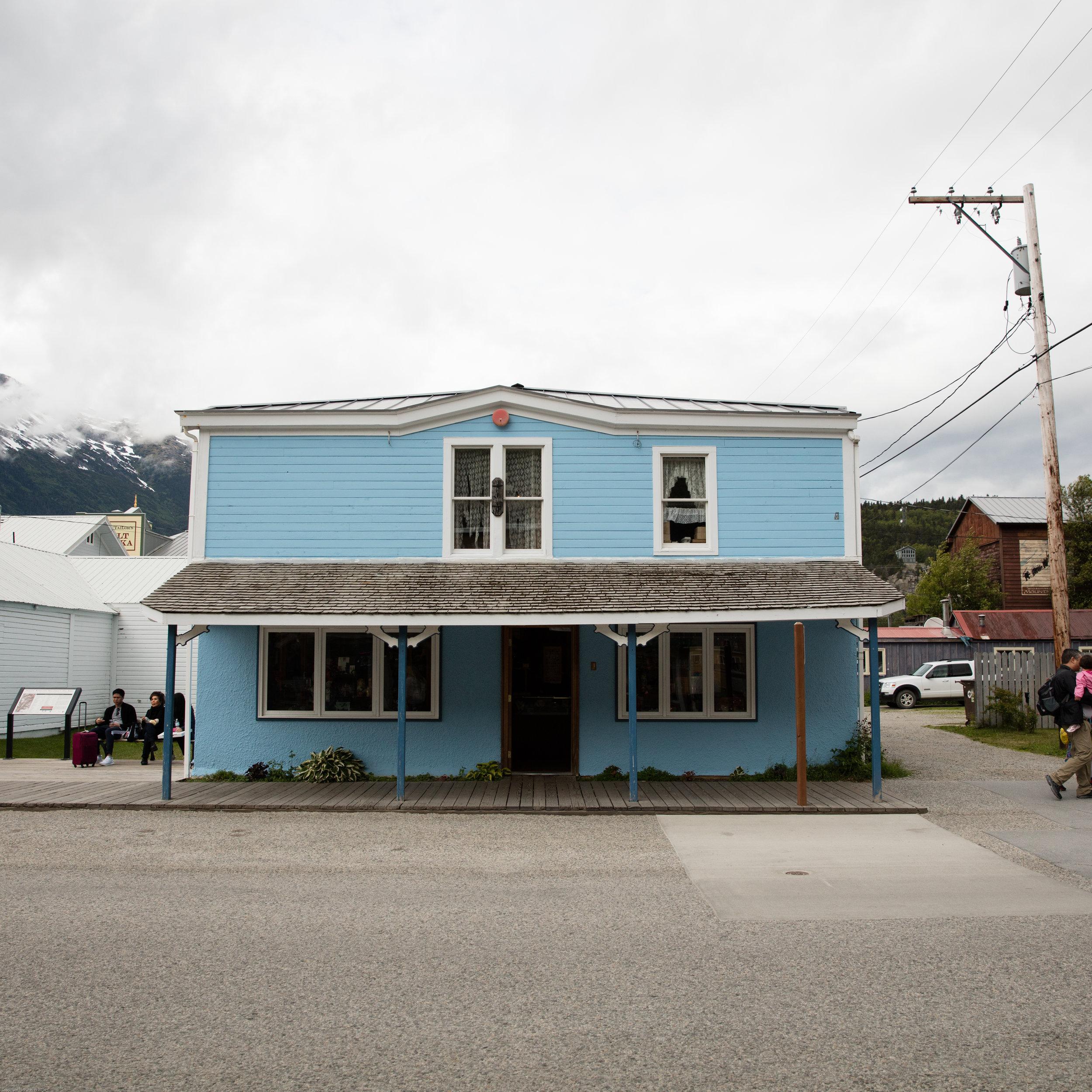2017 Alaska