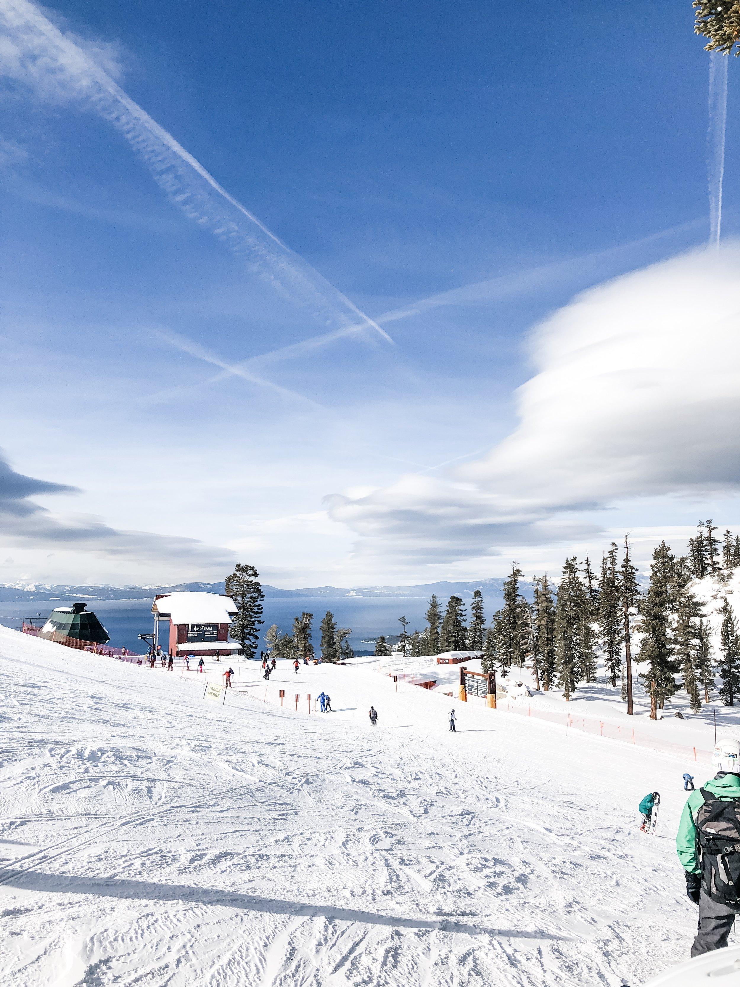 Heavenly Mountain New Skier Experience.JPG