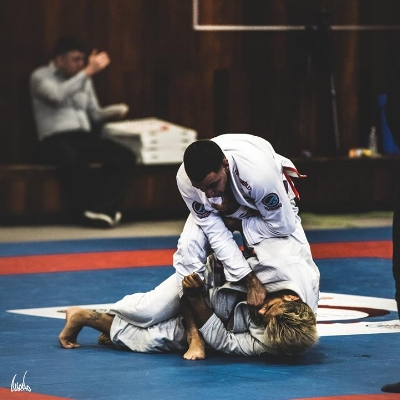 IBJJF BJJ Pro Gold  UAEJJF NY Pro Gold, 2x Silver  No-Gi Pans, 2x Silver  Multiple Time IBJJF NY Open Medalist  Multiple Time NAGA Champ  Multiple Time Grappling Industries Champ  Multiple Time Good Fight Champ  Multiple Time NJBJJF Champ]  Multiple Time Grapplers Quest Champ  Tech Judo champ