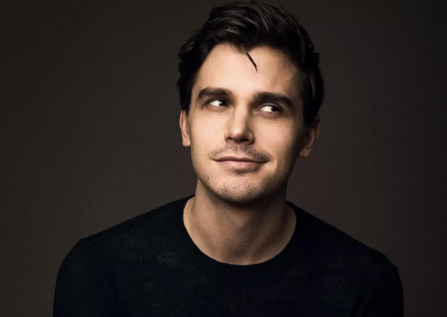'Queer Eye' star Antoni Porowski coming to SU - I wrote this notice about the famous food and wine connoisseur bringing his culinary talents to SU with a cooking demo and audience Q&A