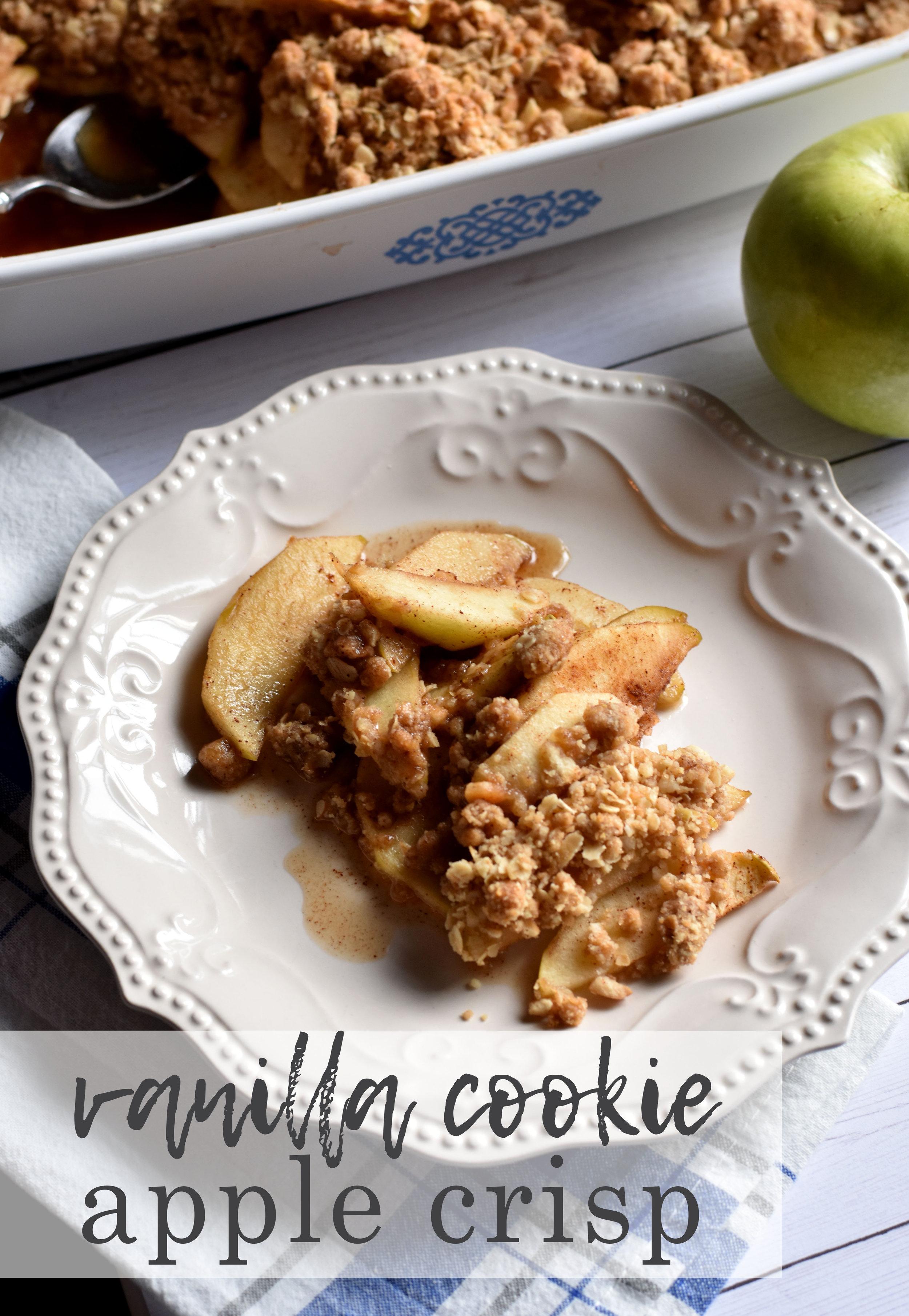 Vanilla Cookie Apple Crisp Pinterest Graphic.jpg