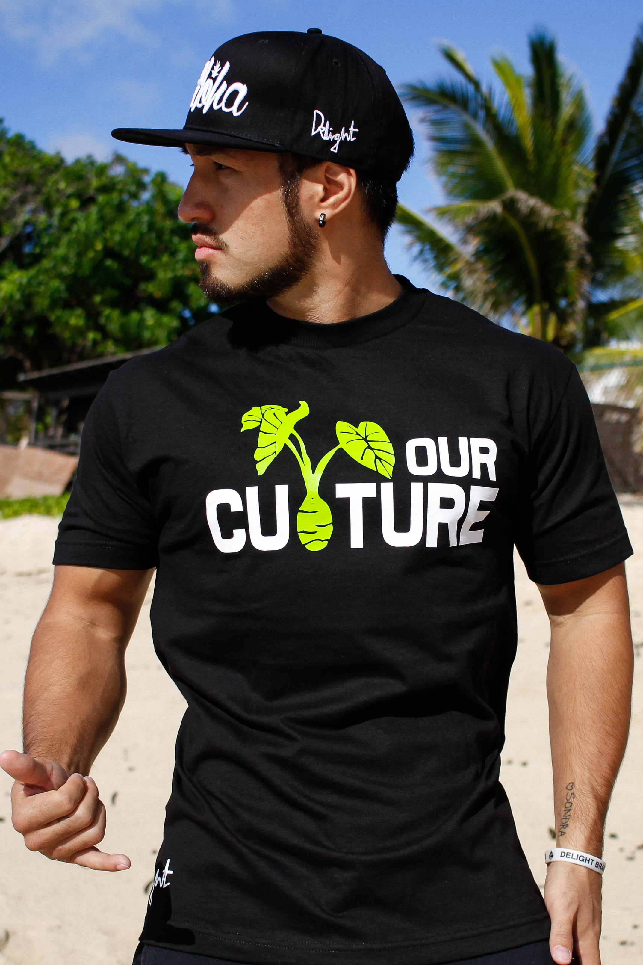 """Our Culture T-shirt"""