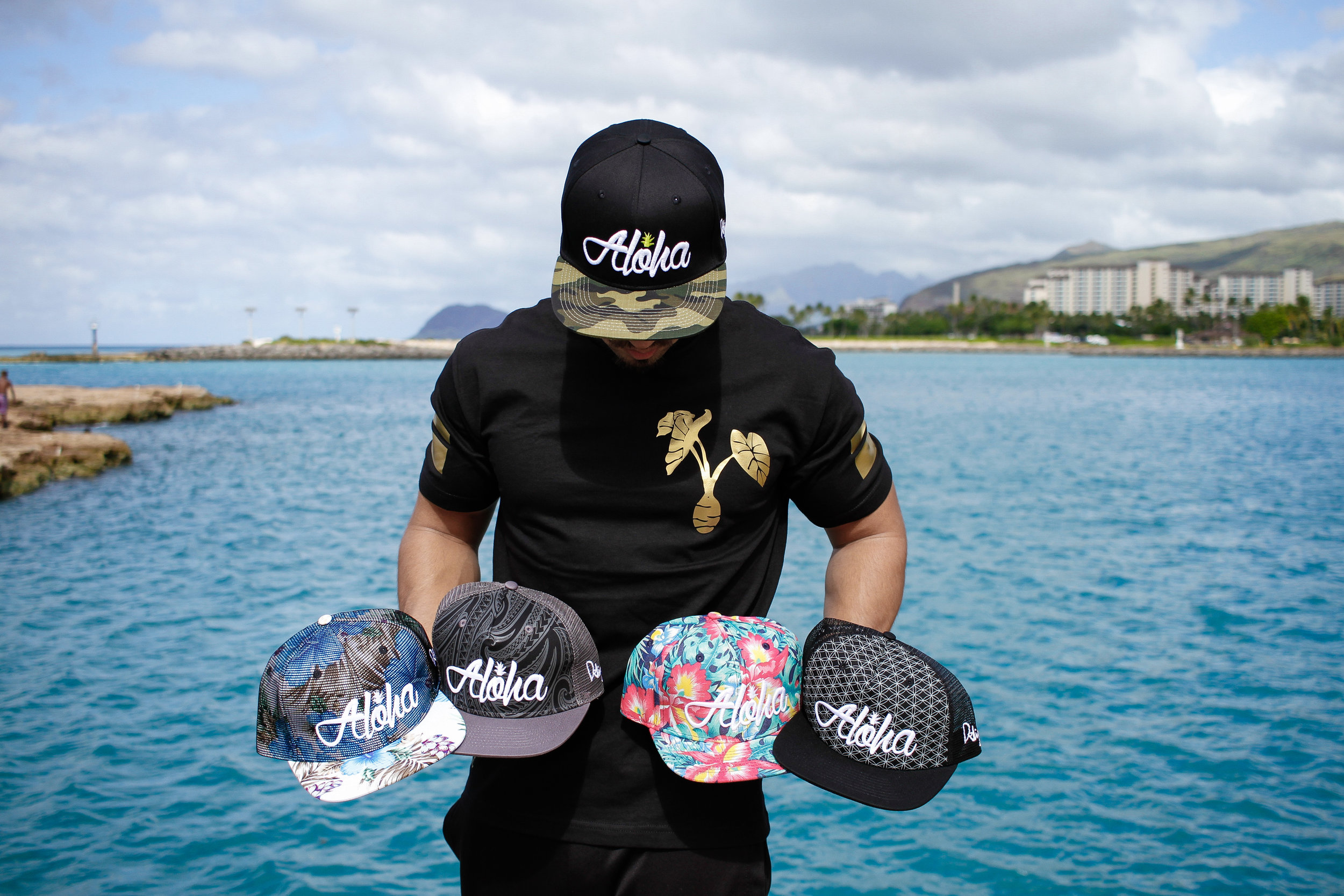 DELIGHT BLACK FRIDAY 2018 - ALOHA AND MAHALO!