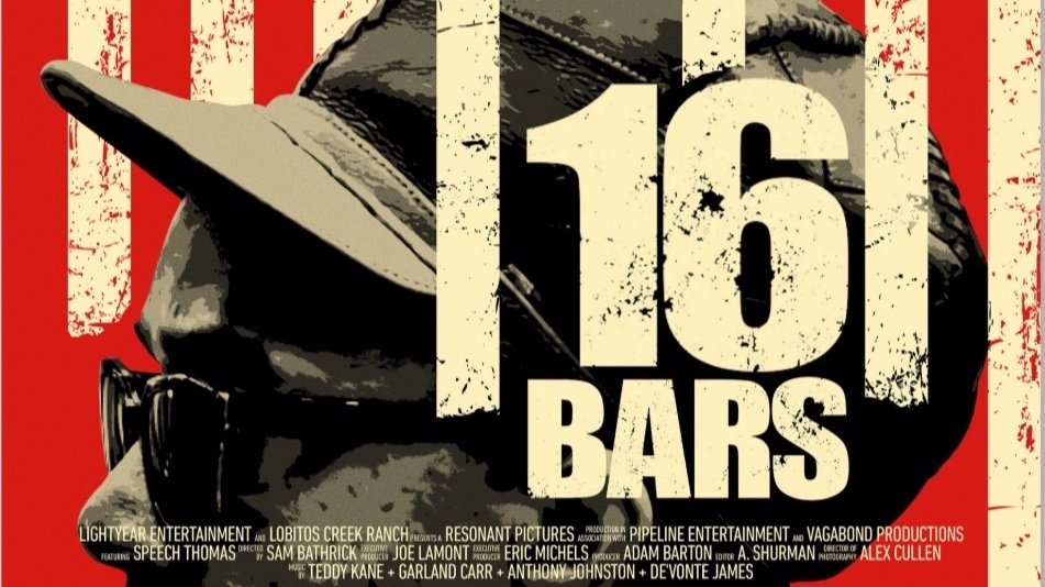 16 BARS - Award winning film that serves as rare testimony to the raw and messy truth behind the criminal justice system's revolving door.LEARN MORE →