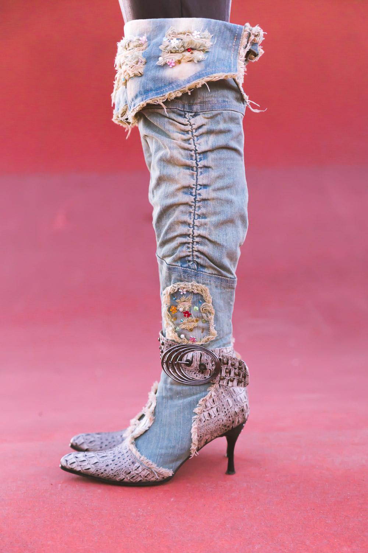 aztec fashion nina gbor 2
