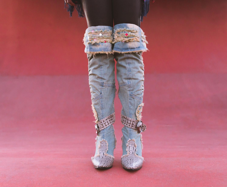 aztec fashion nina gbor 7