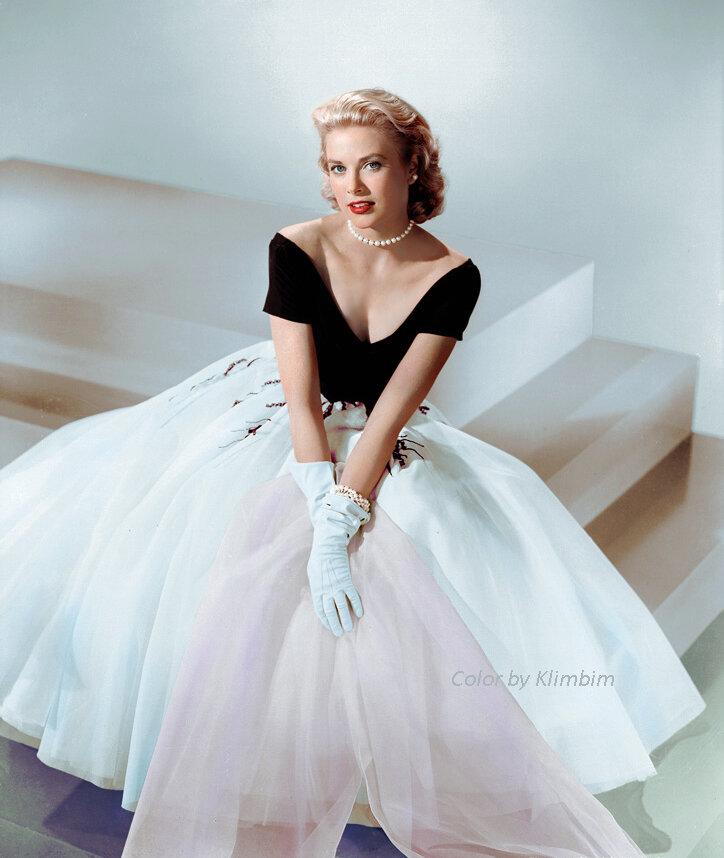 pink dress — Blog — Eco Styles
