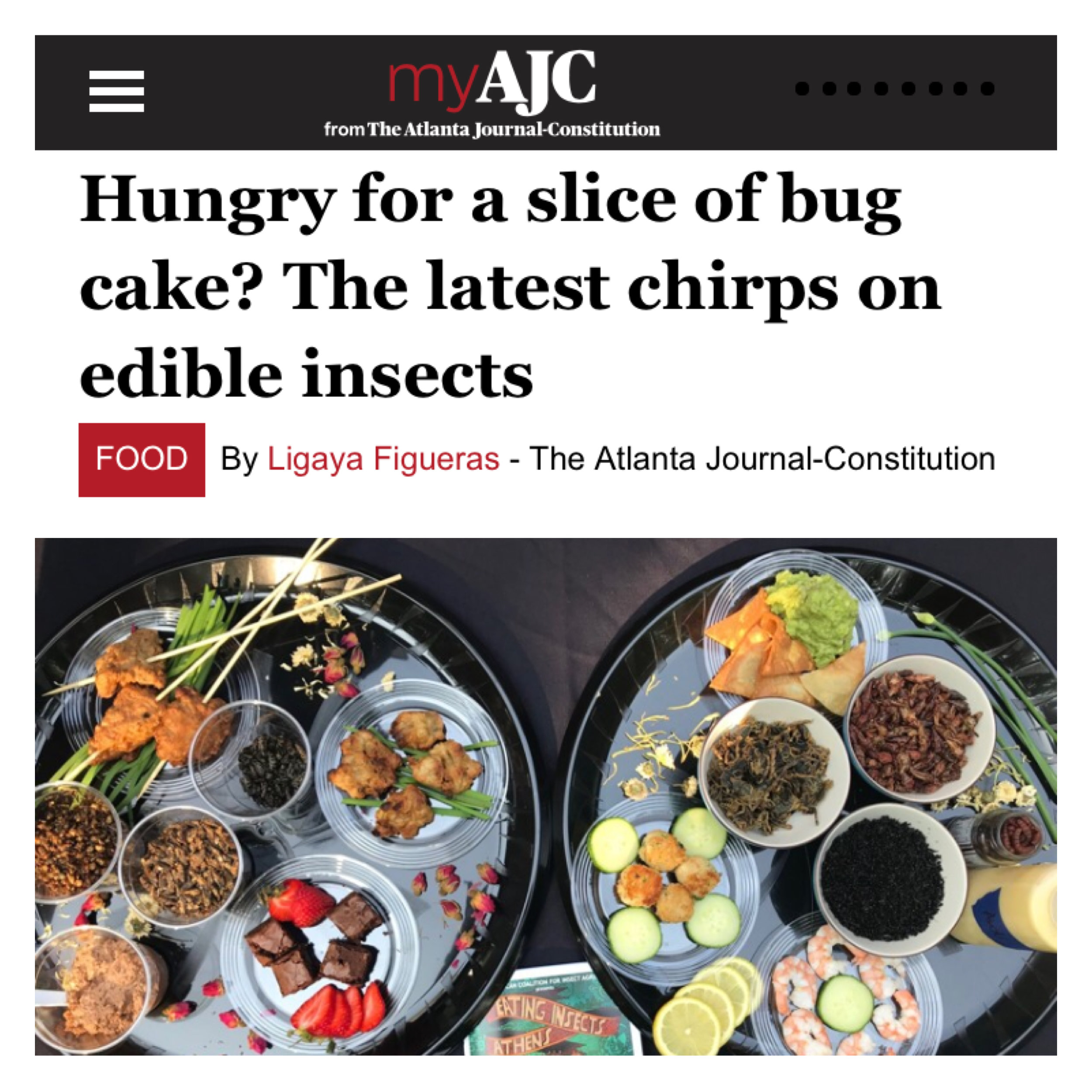 https://www.ajc.com/entertainment/dining/hungry-for-slice-bug-cake-the-latest-chirps-edible-insects/pjIGC8Eie4NECIysxRjocK/