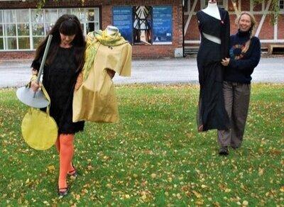 Håp i en kjole — Håpets katedral