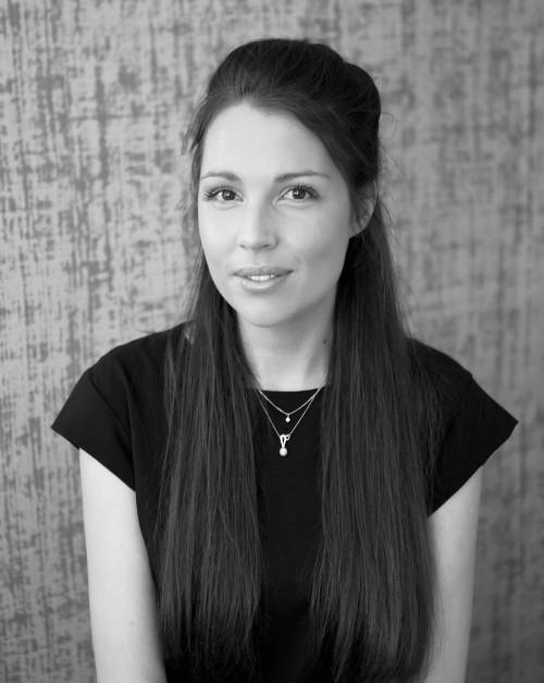 Sophia Bakker -