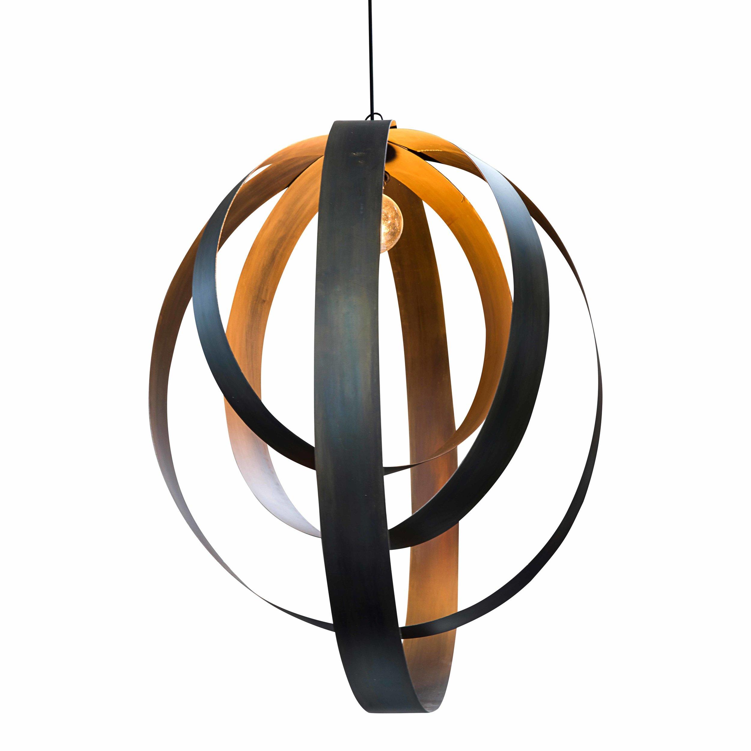 Duran Circulo Plafondlamp