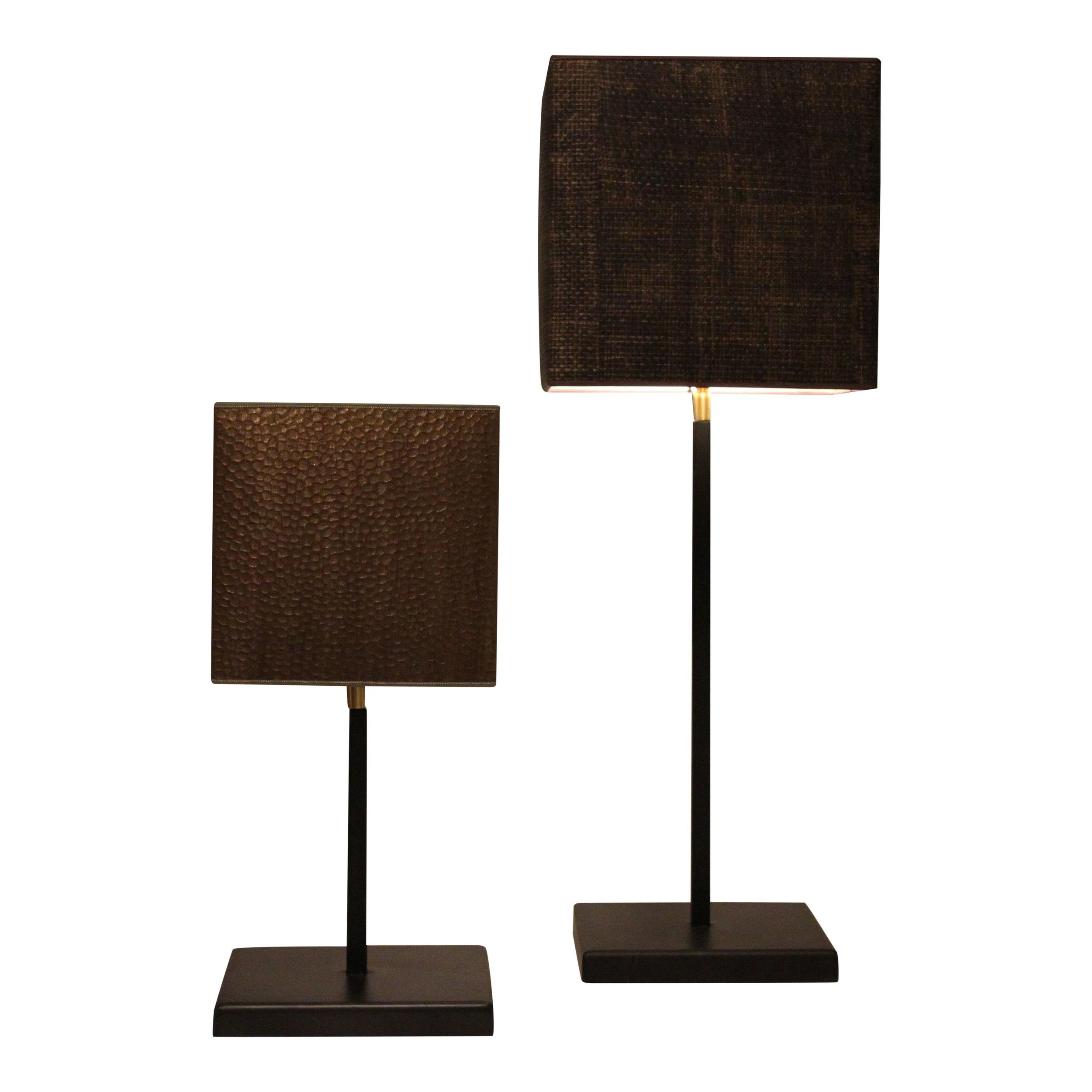 Duran Murillo Tafellamp