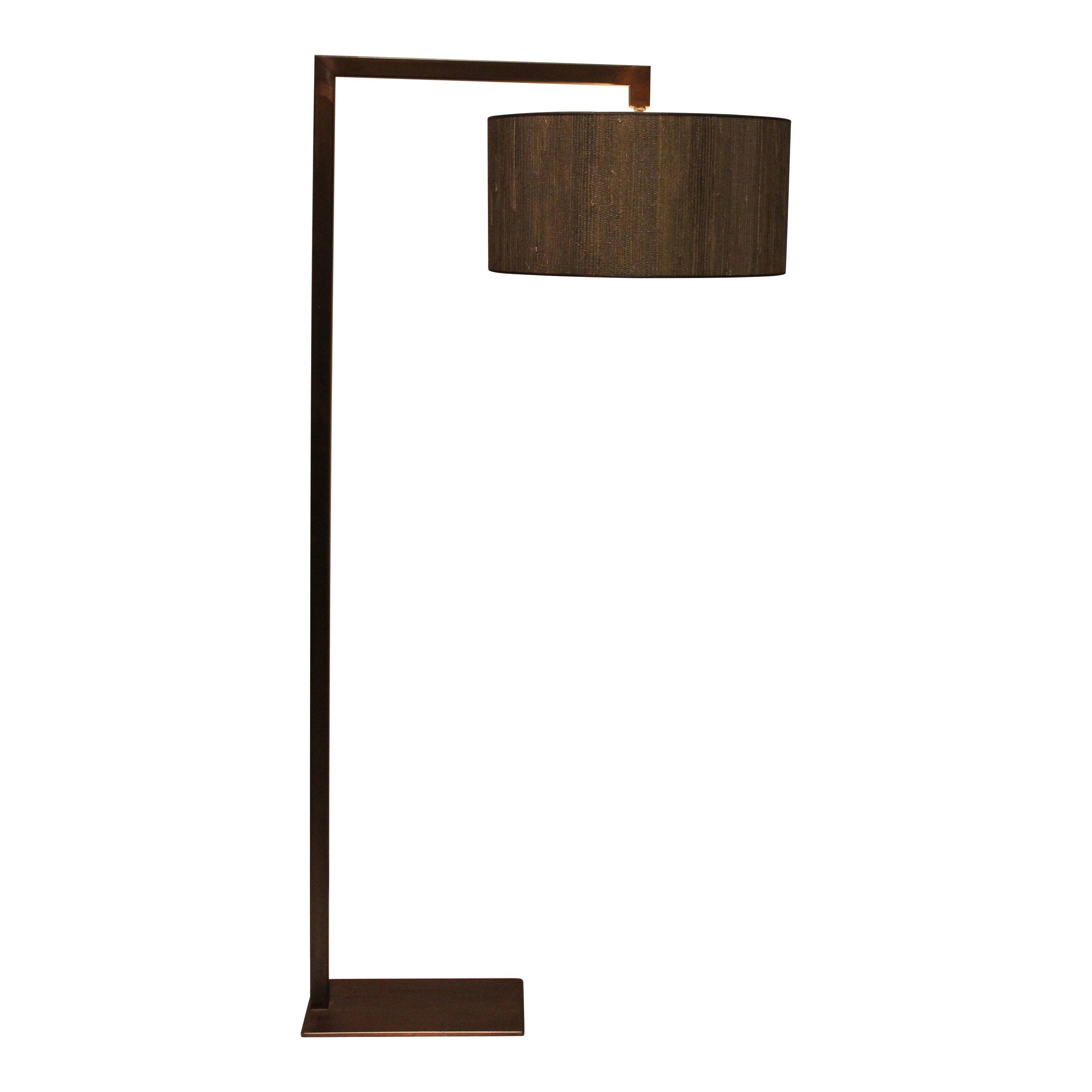 Duran Murillo Vloerlamp