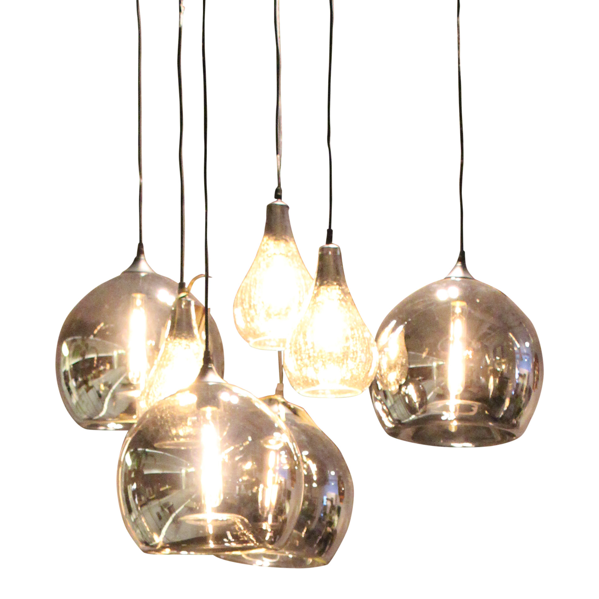 Duran Plafondlampen