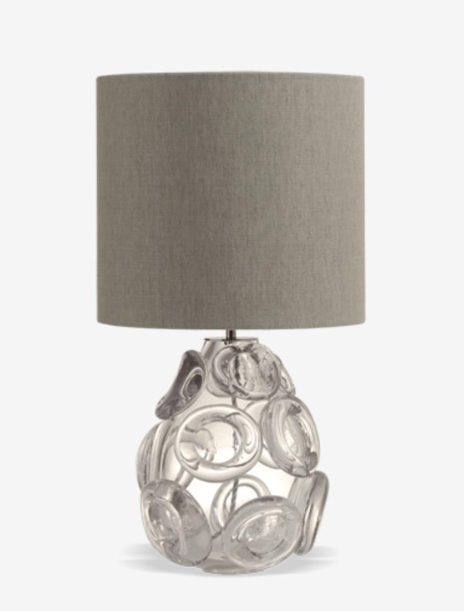 Porta Romana Lens Lamp