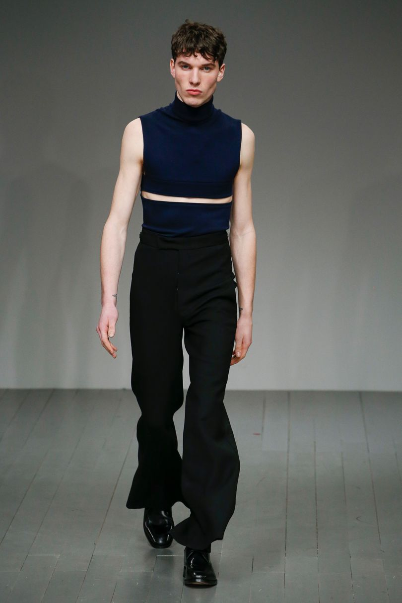 AW18  Look 5