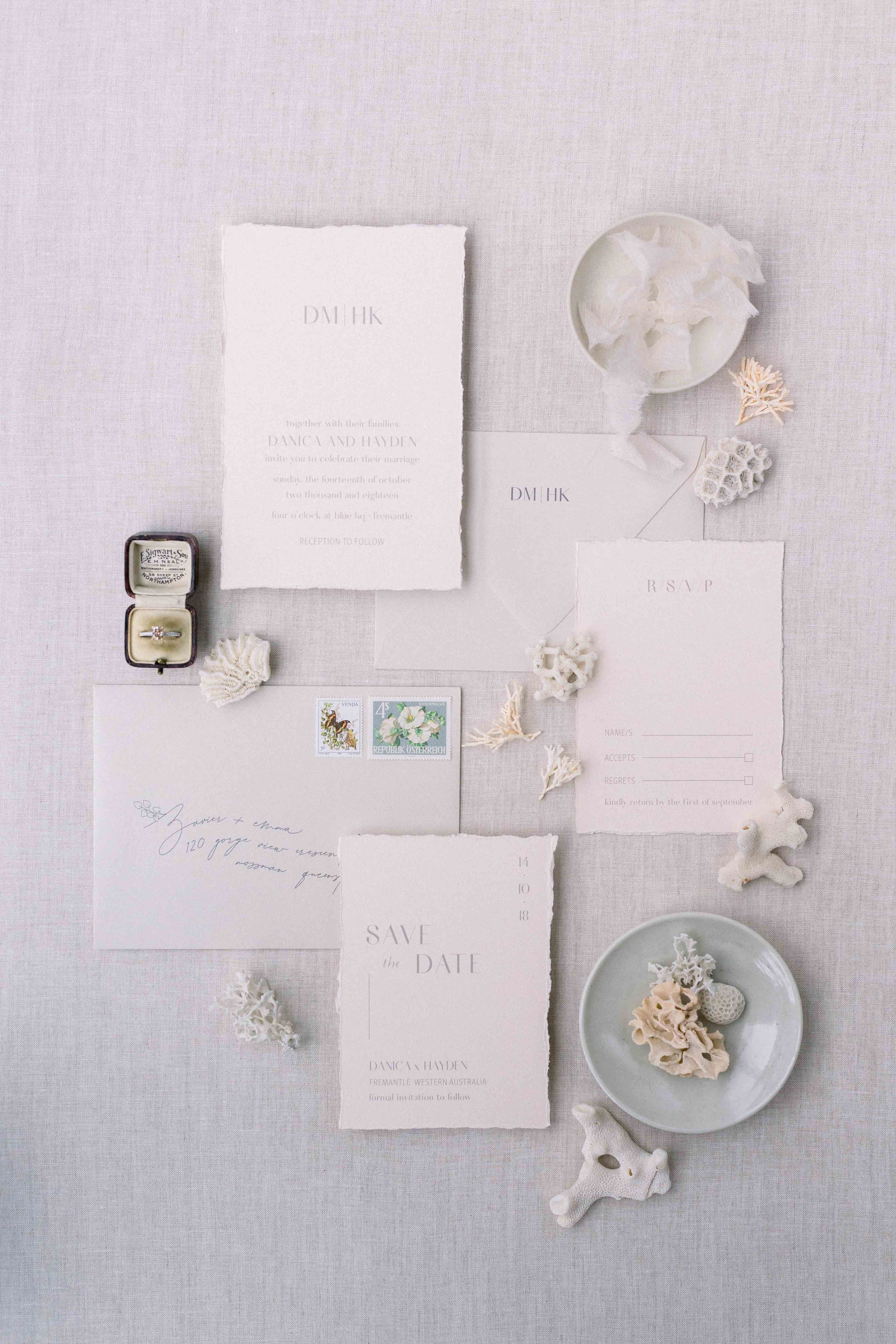 FremantleWeddingWalk-BlueHQ-WeddingStationary-TessaKitPhotography-JQ9A8348.jpg