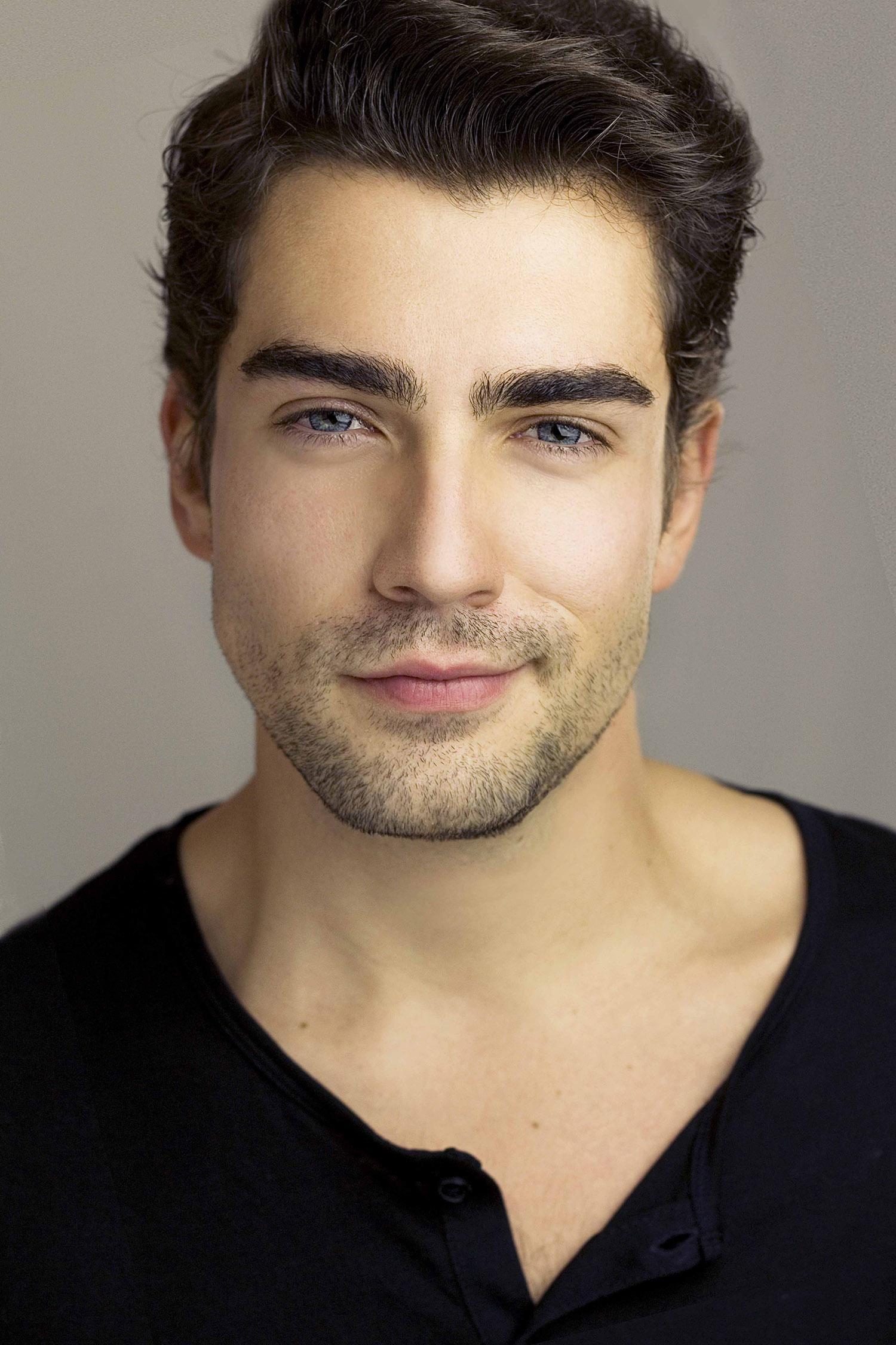 Josh Barrientos