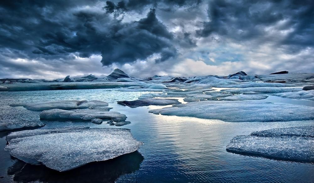 Arctic Virology -