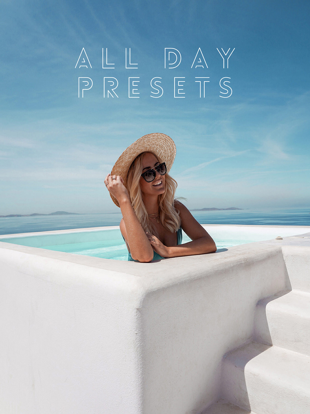 All Day Preset Collection -