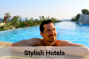 STYLISH HOTELS