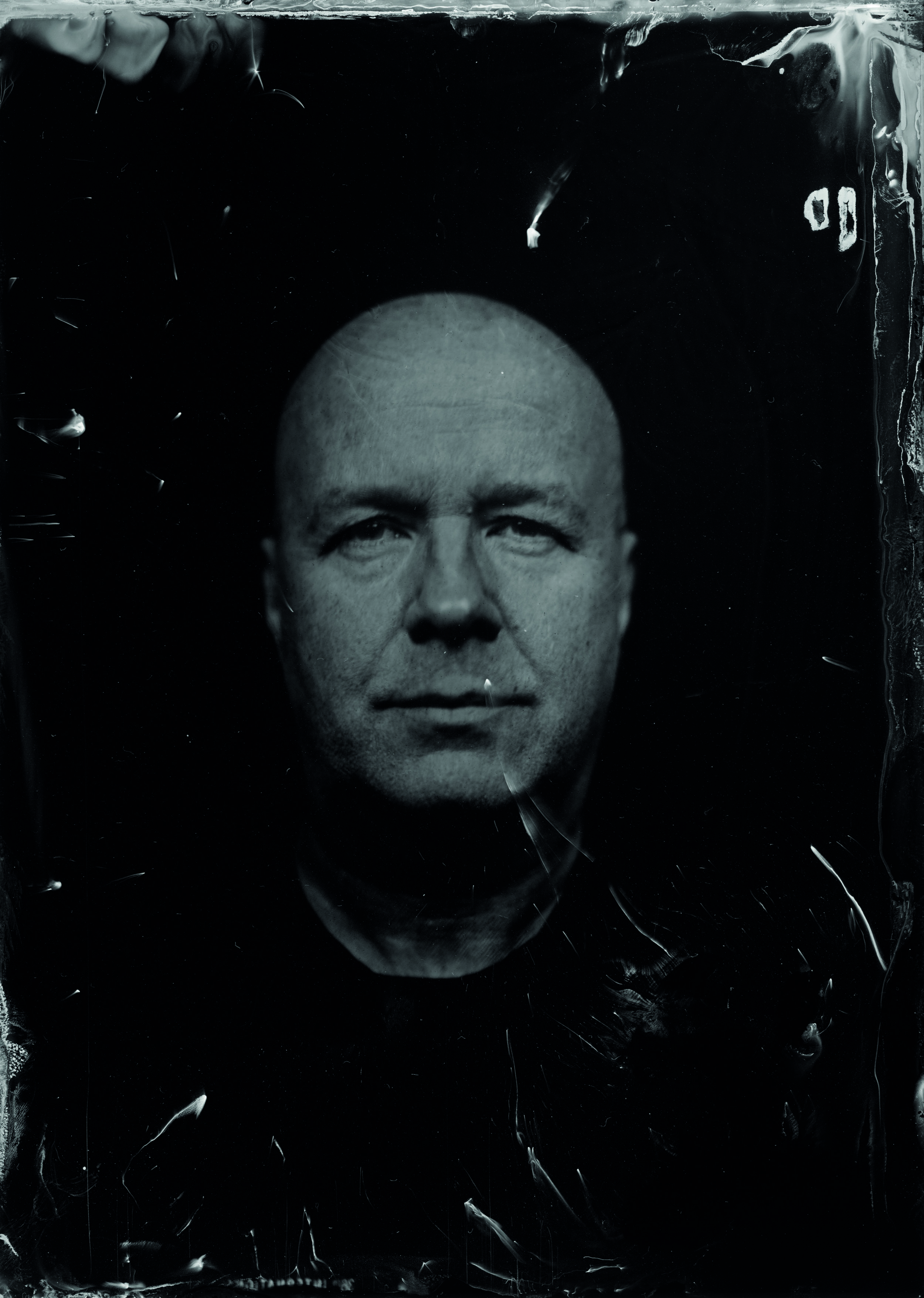 Magnus Broo (photo: Truls Nord)