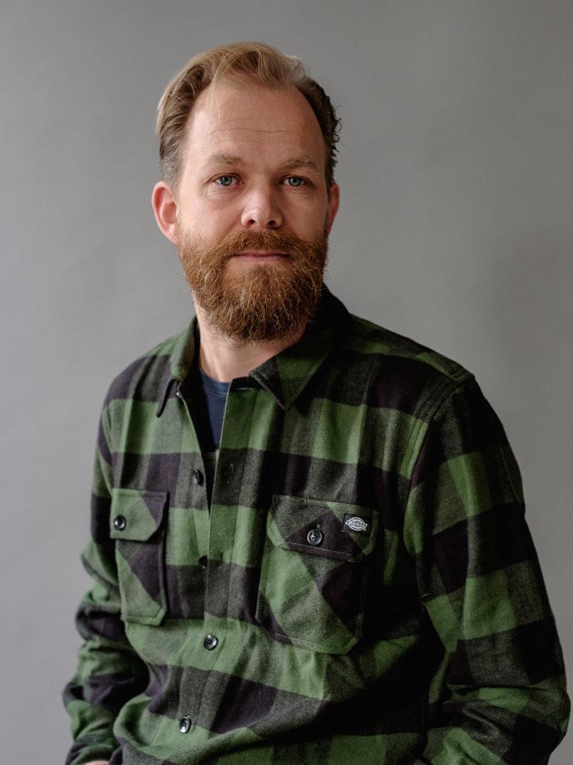 Øyvind Torvund