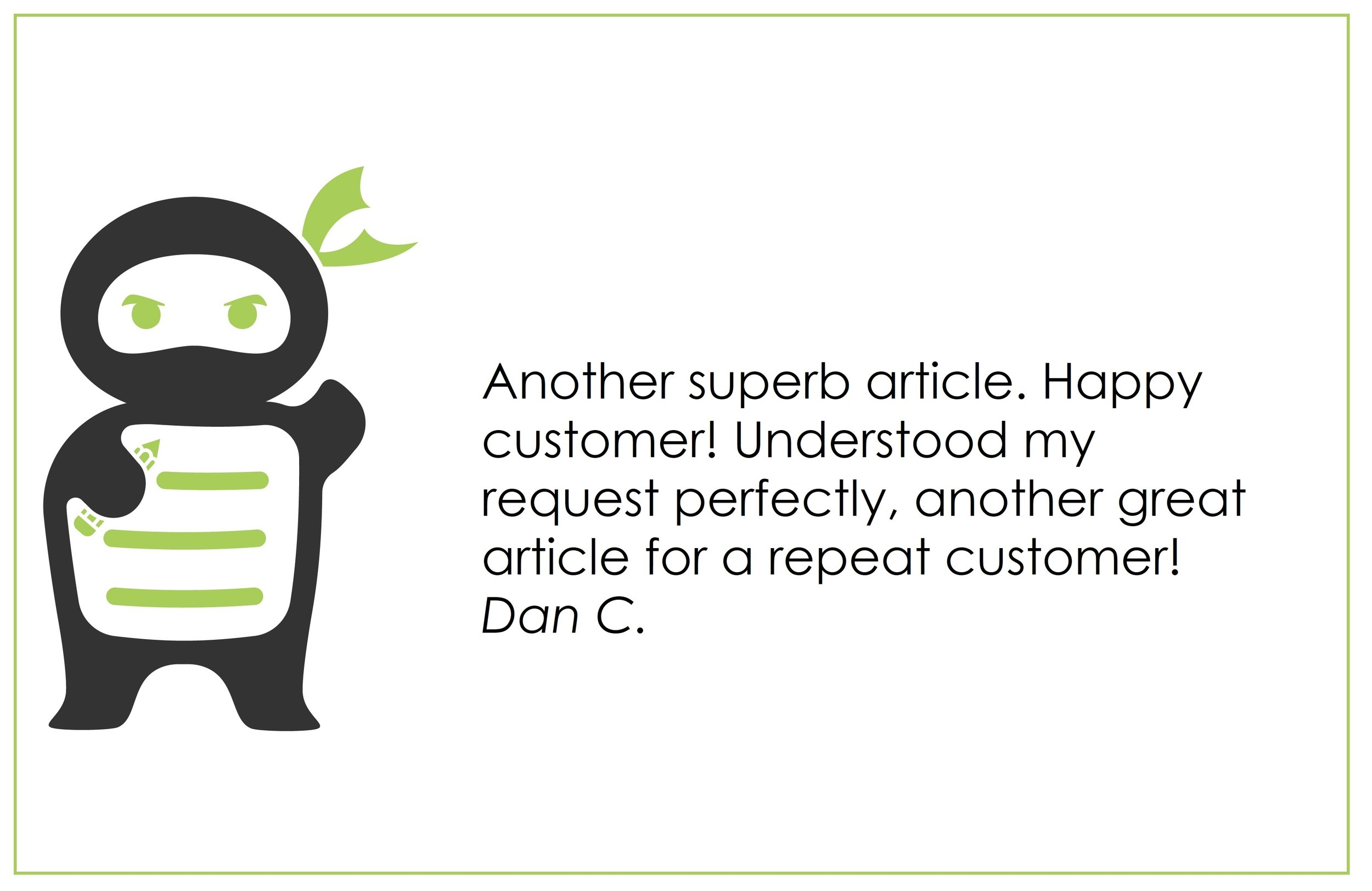 content marketing testimonial 8